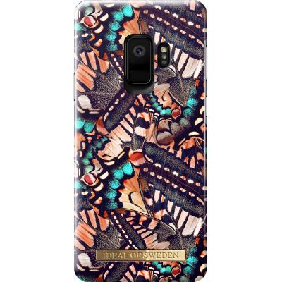 Coque Fashion Fly Away With Me de Ideal Of Sweden pour Samsung Galaxy S9