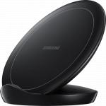 Chargeur induction Stand FastCharge 5W Noir Samsung